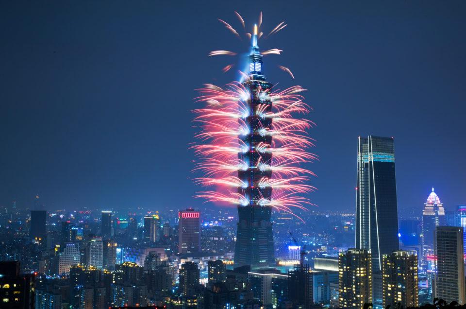 Taipei, une capitale vibrante
