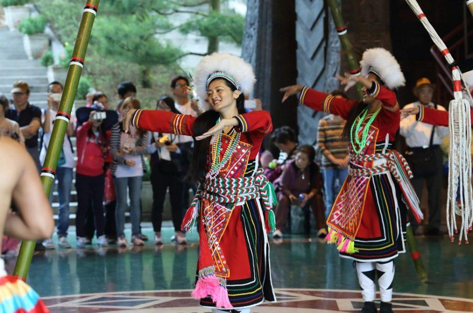 TAIWAN Arts et Culture